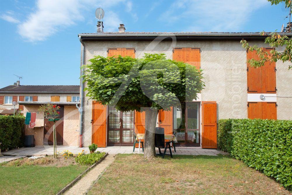 Villa A Vendre Sur Vinay